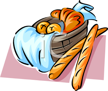 0511-1004-2215-1003_bread_loaves_in_a_basket_clipart_image
